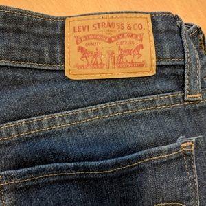 Levi's Jeans - Levi's 711 Skinny Jeans